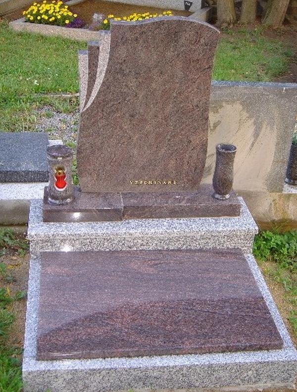 Kamenické práce - Jaroslav Gric