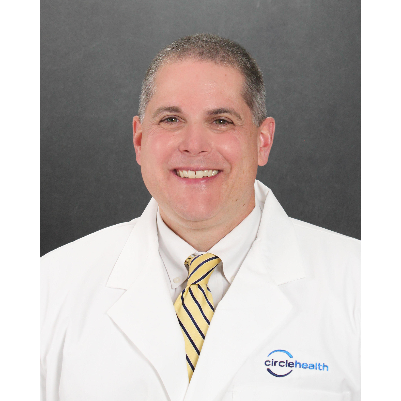 Louis J Bresnick MD