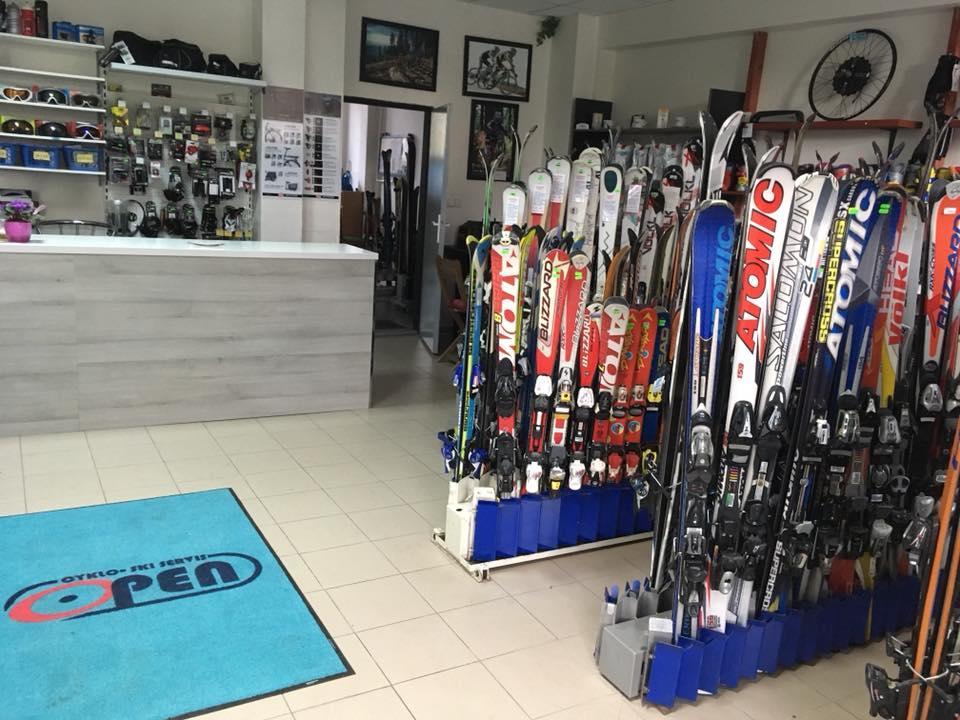 Cyklo-Ski Open