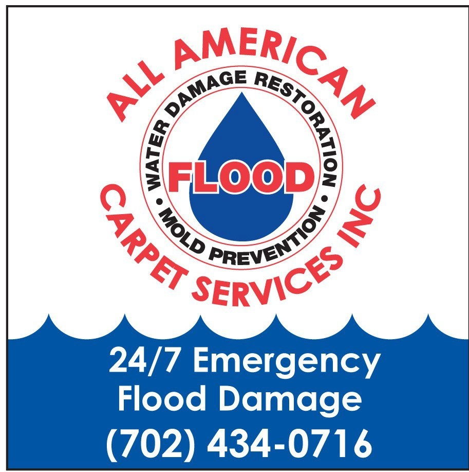 All American Carpet Services Inc. / All American Repair Services Inc. - ad image