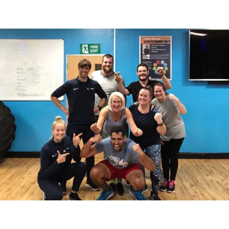 Dream Fitness Bognor Regis - Bognor Regis, West Sussex PO21 1SP - 01243 821784 | ShowMeLocal.com