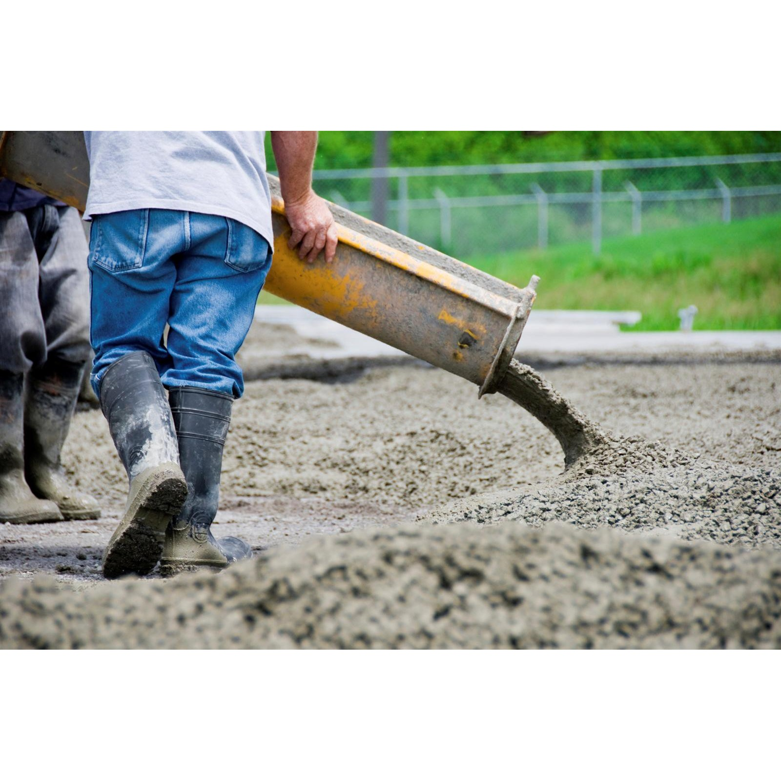 JV Concrete Designs, LLC - Lester Prairie, MN - Concrete, Brick & Stone