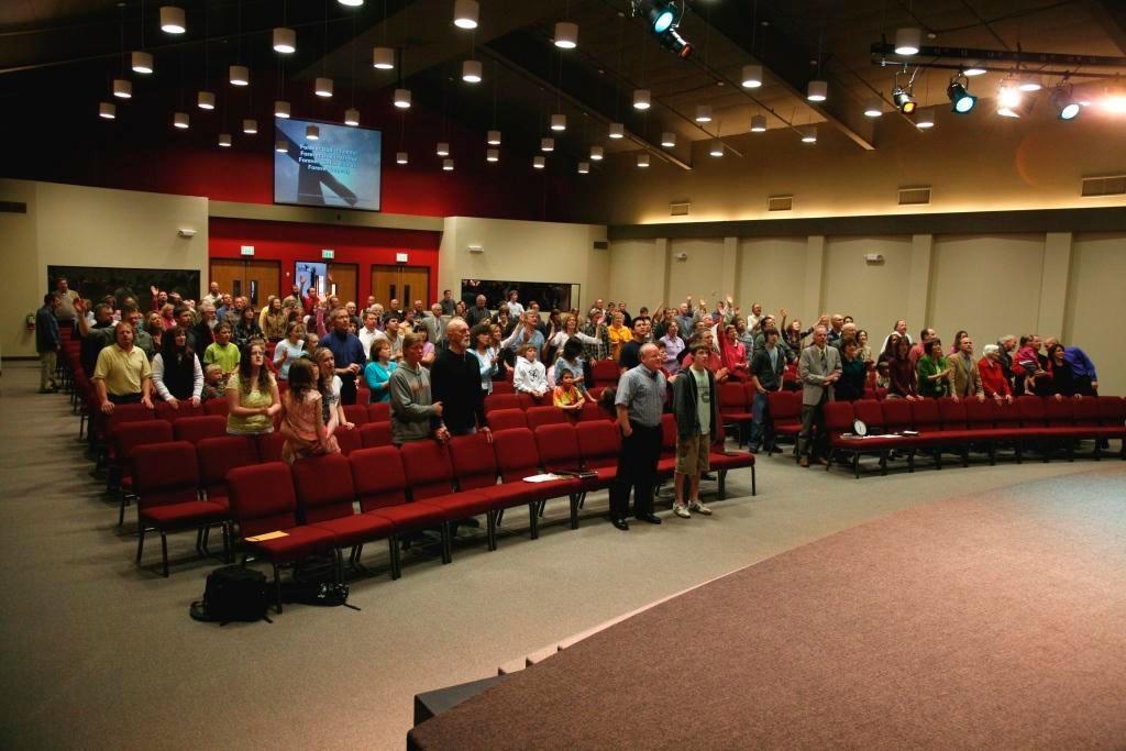 Impact Christian Church image 1
