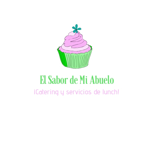 El Sabor de Mi Abuelo Logo