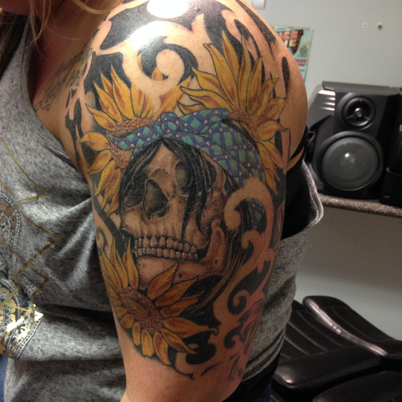 Hard luck 13 tattoo studio in atoka tn 38004 for Studio 7 tattoo