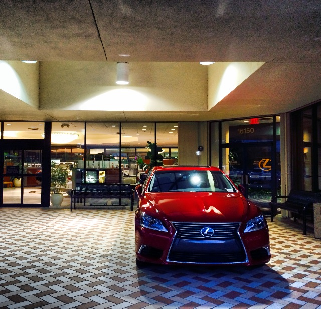 Lexus Of Pembroke Pines, Pembroke Pines Florida (FL