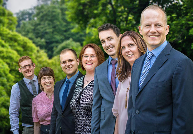 Kundenbild groß 1 DBV Versicherungsbüro Michaelsen - München
