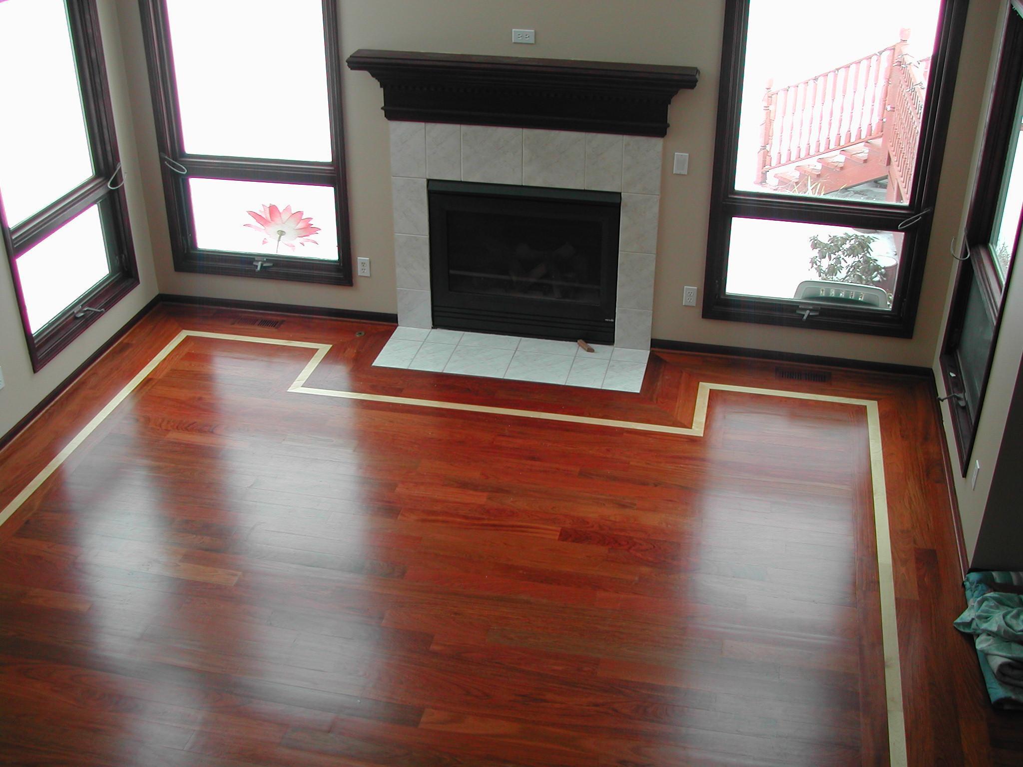 Classic Wood Floors II