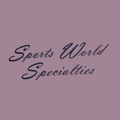 Sports World Specialties - Pittsburgh, PA - Art & Antique Stores, Restoration