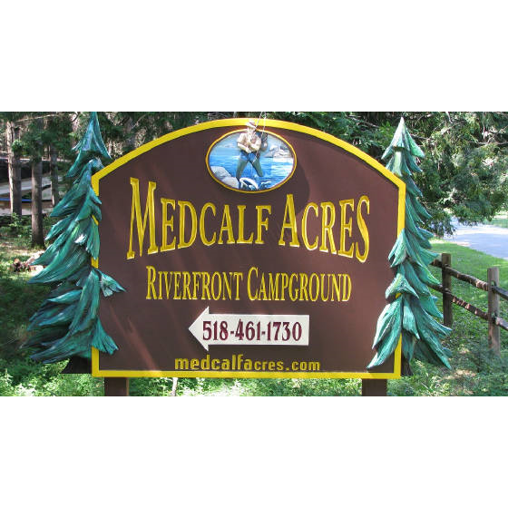 Medcalf Acres Riverfront Campground