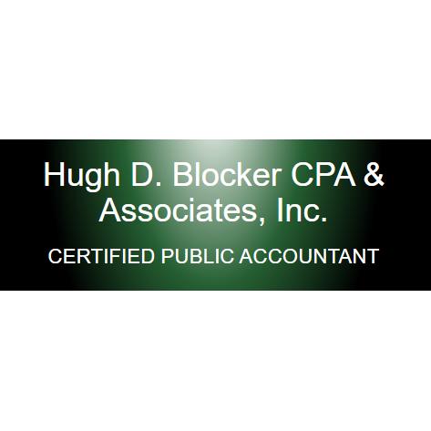 Hugh D Blocker Jr., CPA