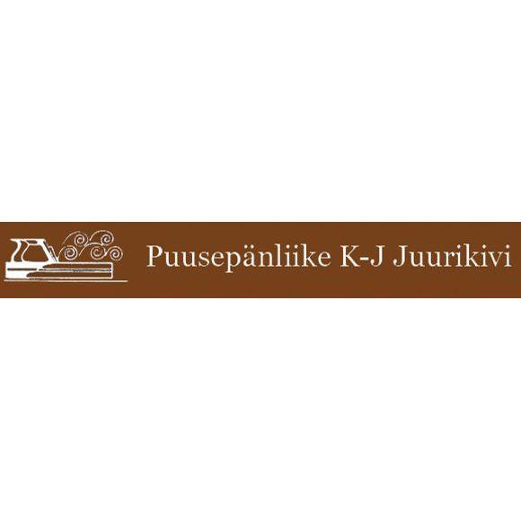 Puusepänliike K-J Juurikivi