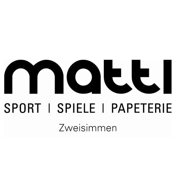 Matti Papeterie Spiel und Sport AG
