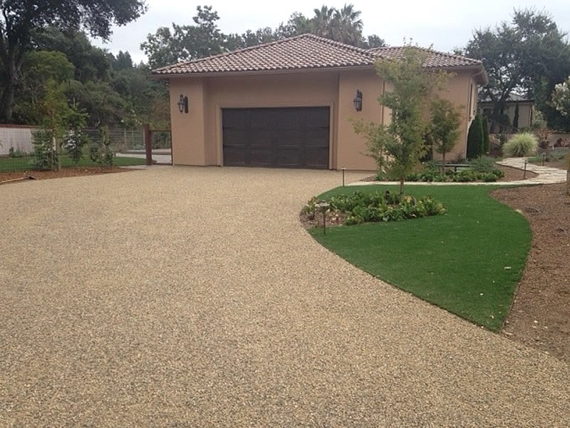 Pimentel Paving Inc In Santa Rosa Ca 95407