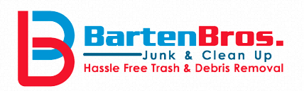 Barten Bros. Junk Removal & Clean Up - ad image
