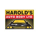 Harold's Auto Body Ltd