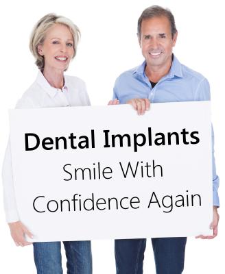 Dental implants Dr. Andre G. Grenier, DMD Plantation (954)473-1806