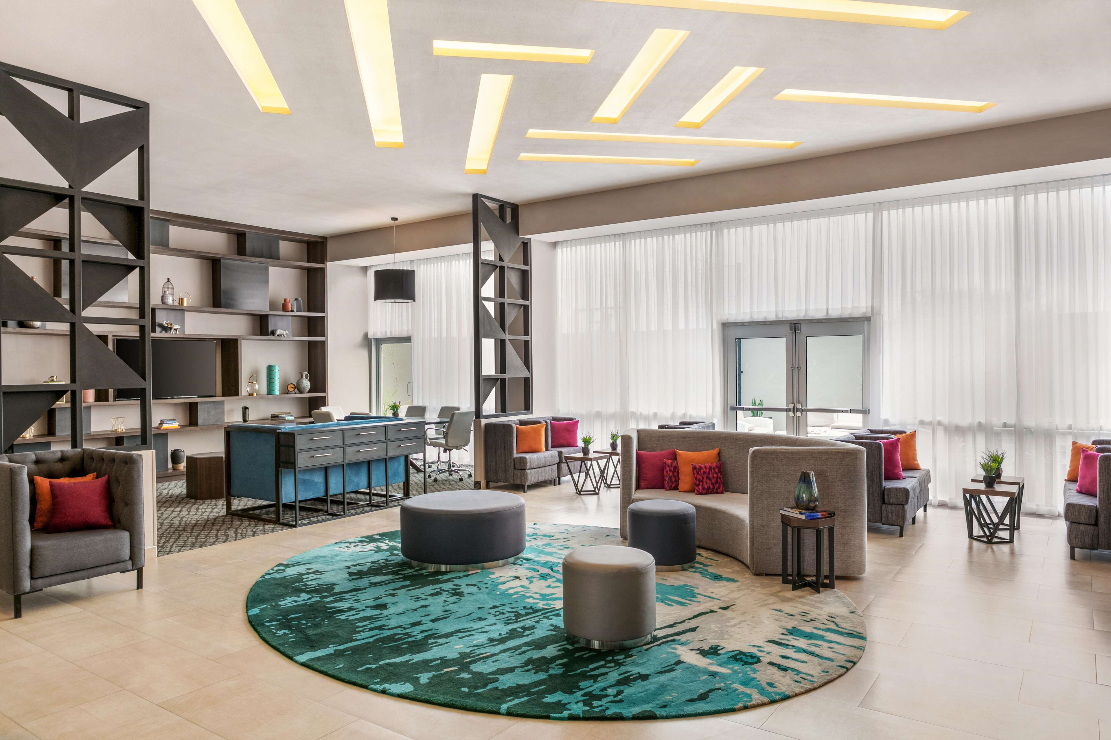 Images Homewood Suites by Hilton Monterrey Apodaca