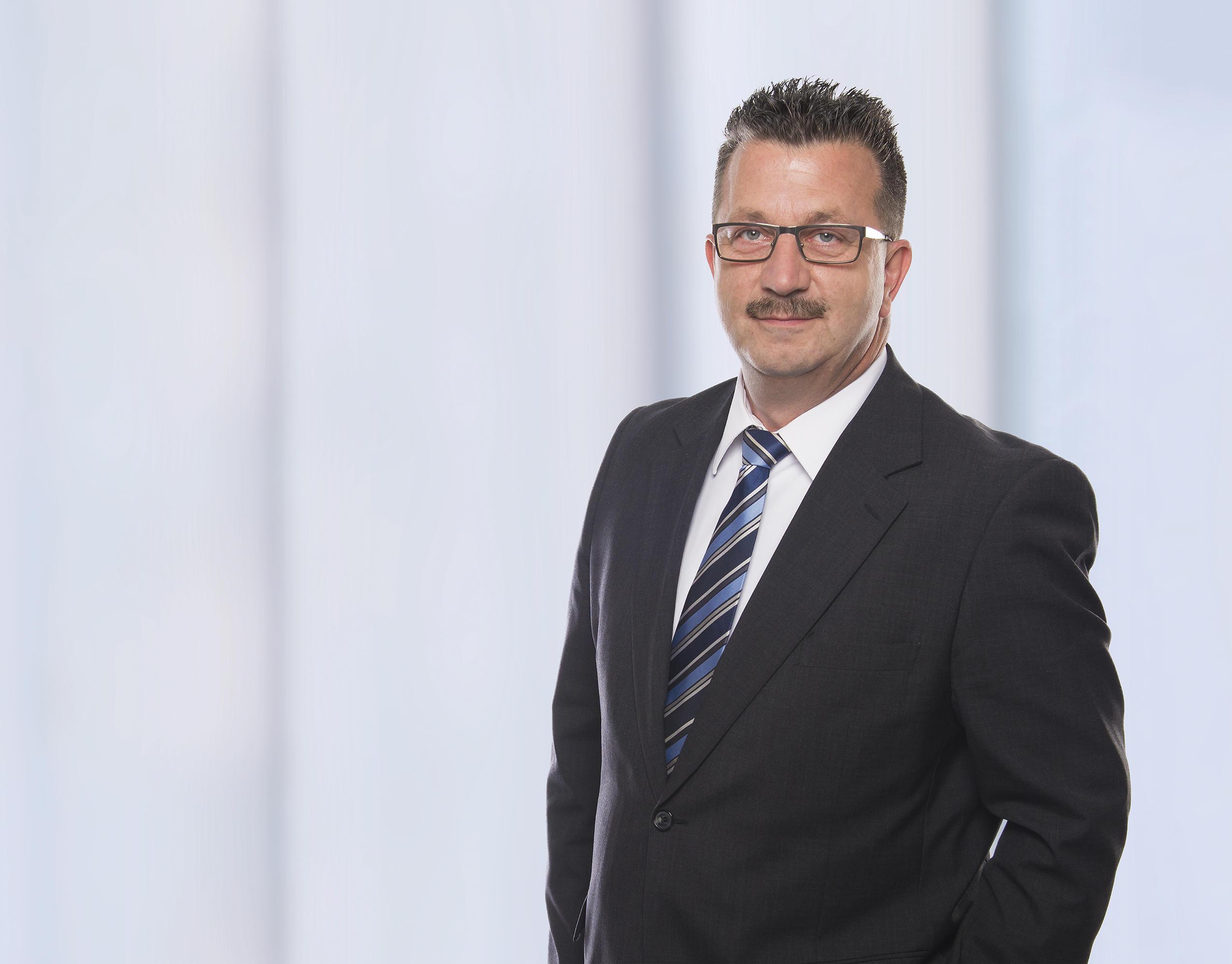 Michael Oswald. Ihr Ansprechpartner für die Barmenia Versicherung in Essen.