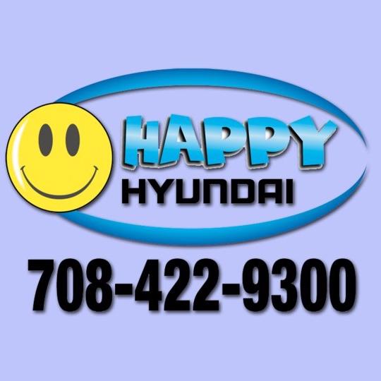 Happy Hyundai