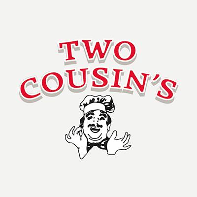Two Cousins Pizza & Italian Restaurant