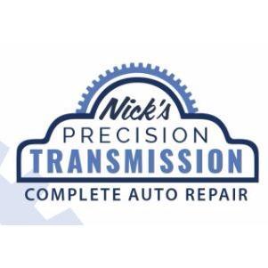 Nick's Precision Transmission