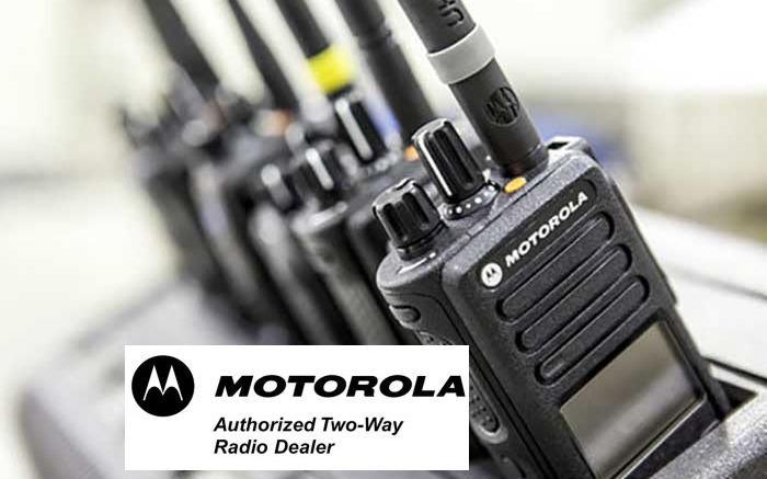 Quality Two-Way Radios