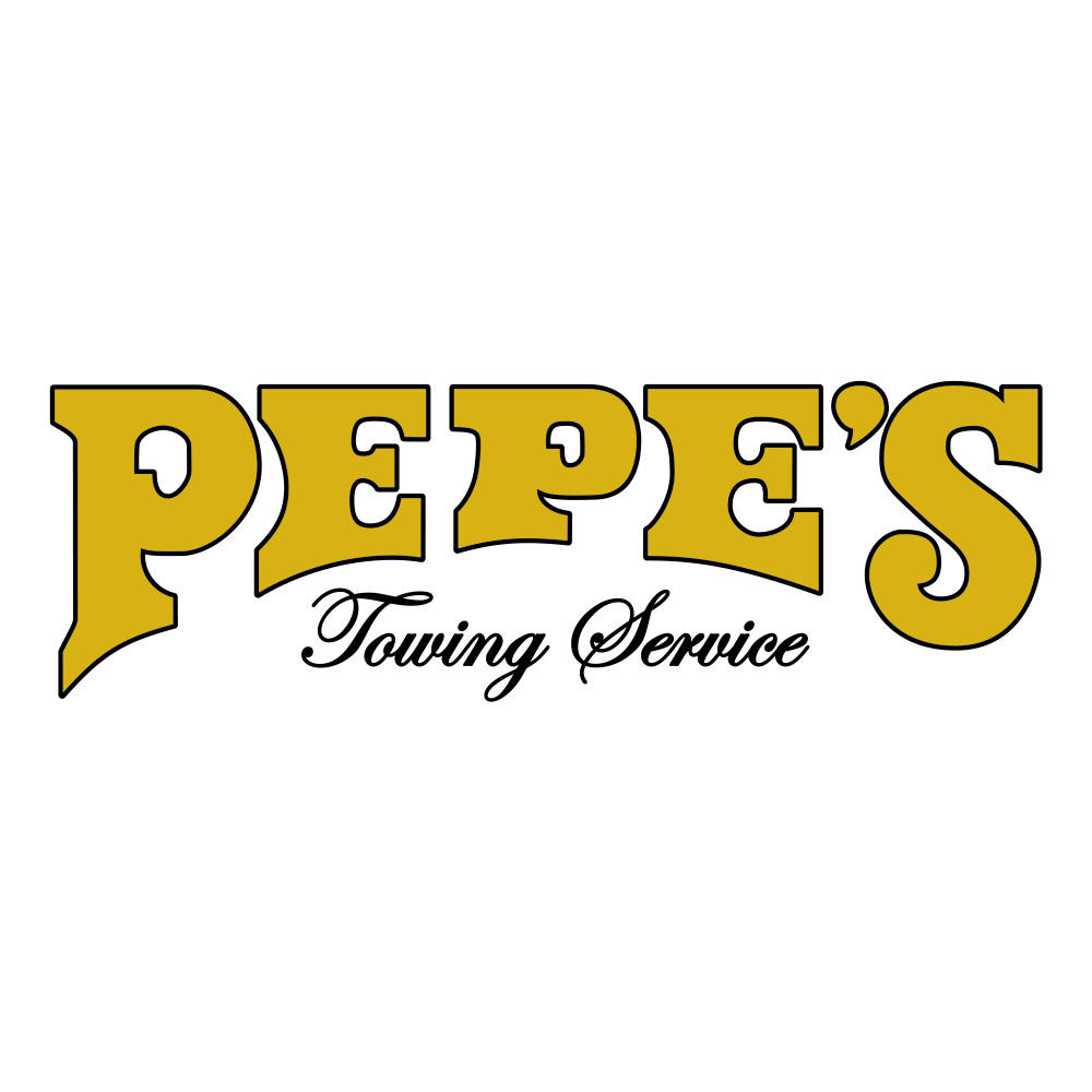 Pepe's Towing Service