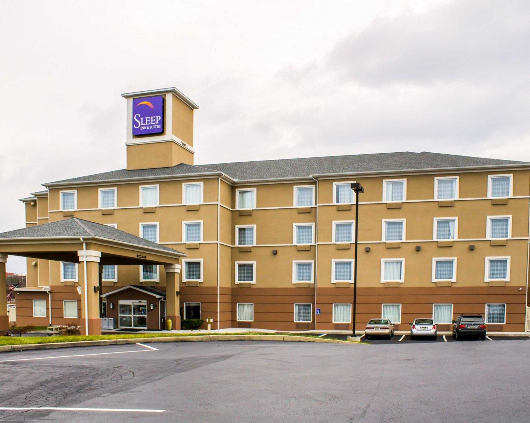 Motels Near Harrisburg Pa Airport