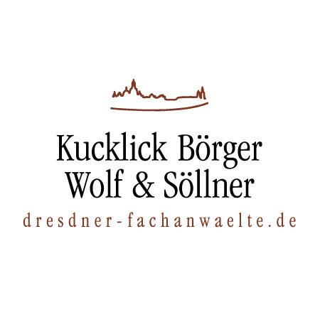 Kucklick Börger Wolf & Söllner dresdner-fachanwaelte.de