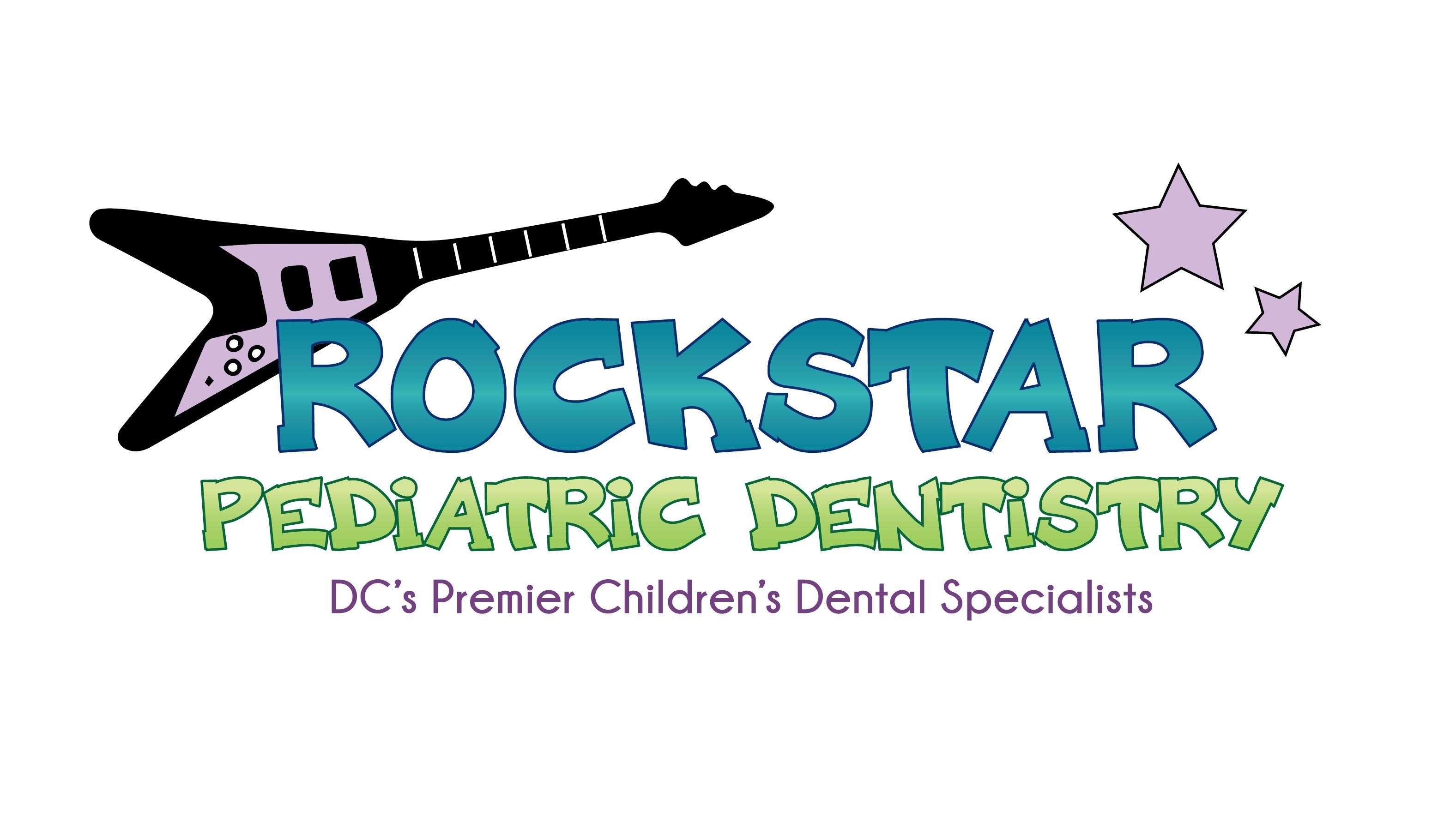 Rockstar Pediatric Dentistry