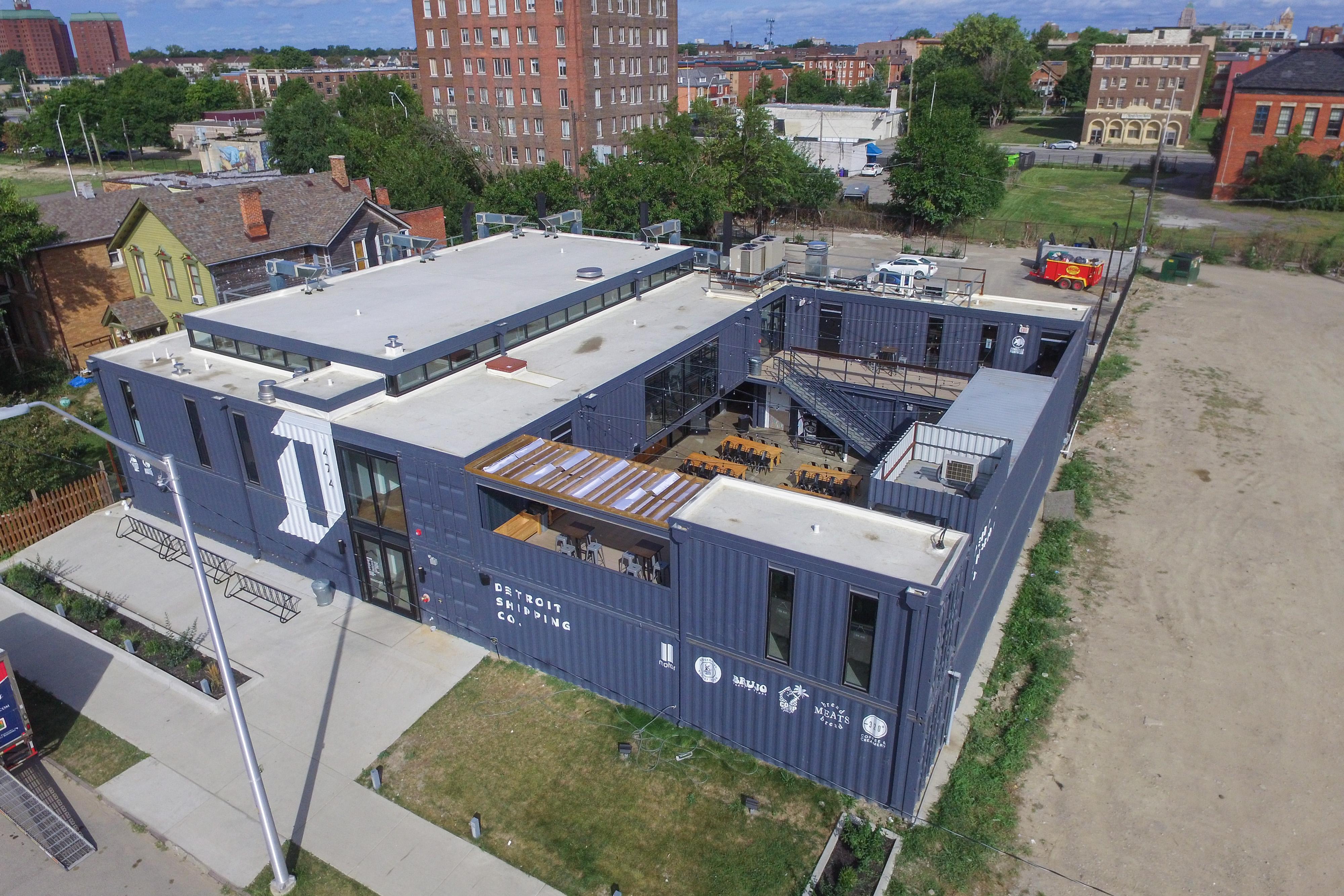 MacDermott Roofing Inc.
