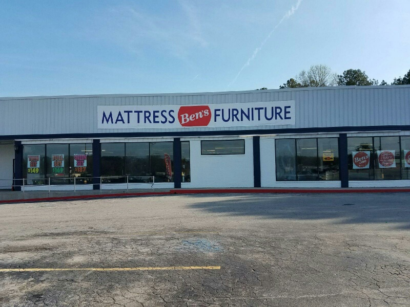 ben 39 s mattress and furniture atlanta georgia ga On ben s furniture