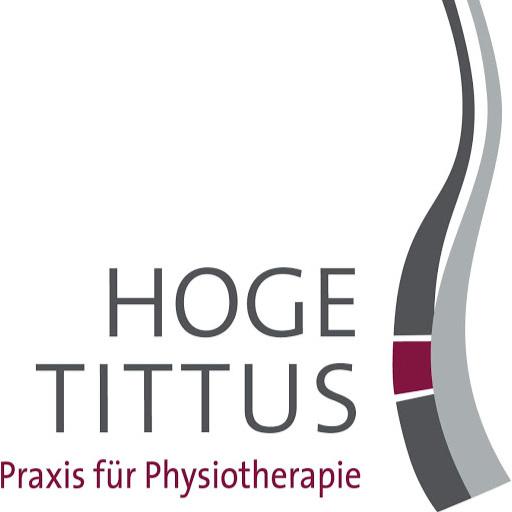 Bild zu Hoge & Tittus Praxis für Physiotherapie und Medical Fitness in Krefeld