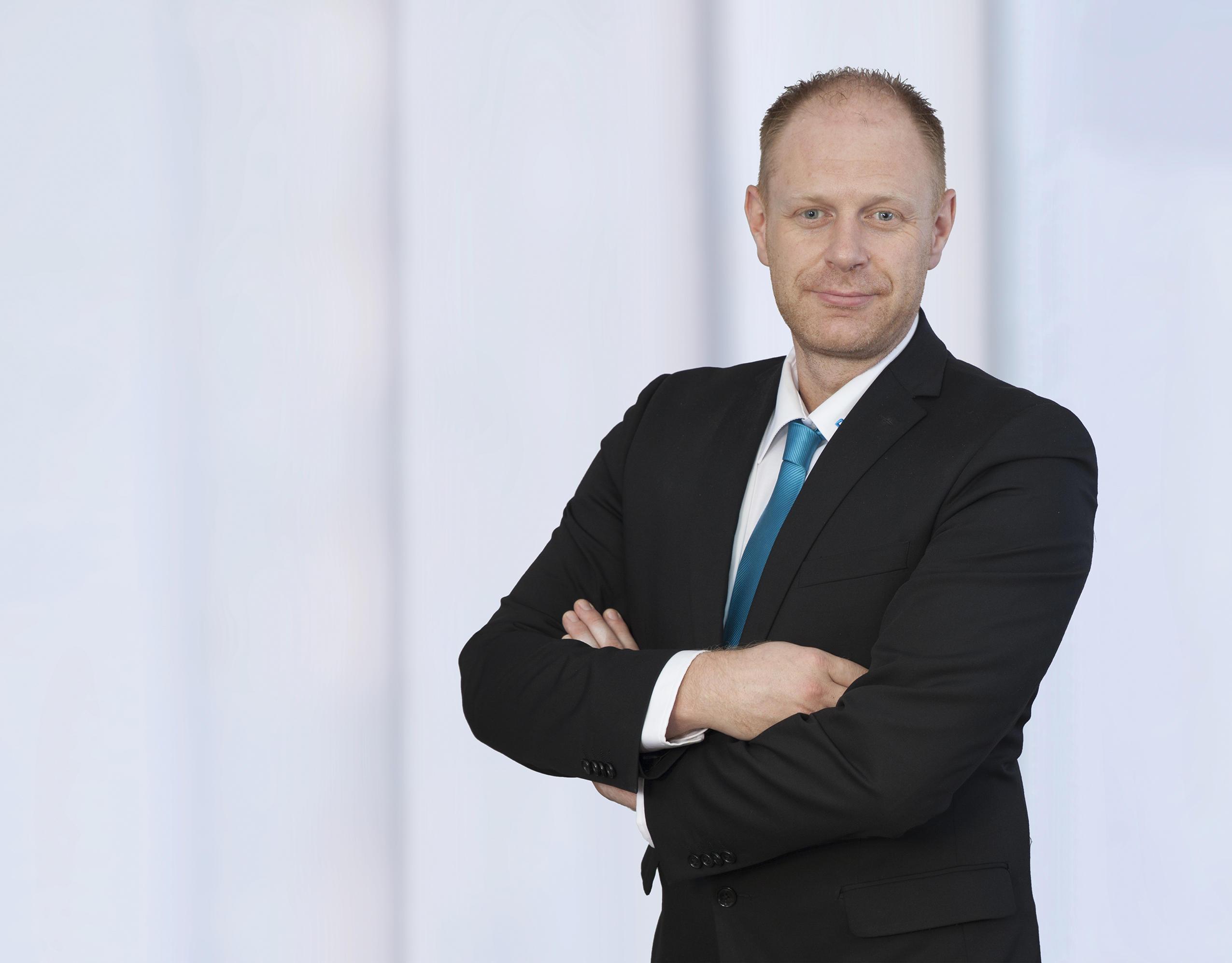 Barmenia Versicherung - Frank Bodenstein