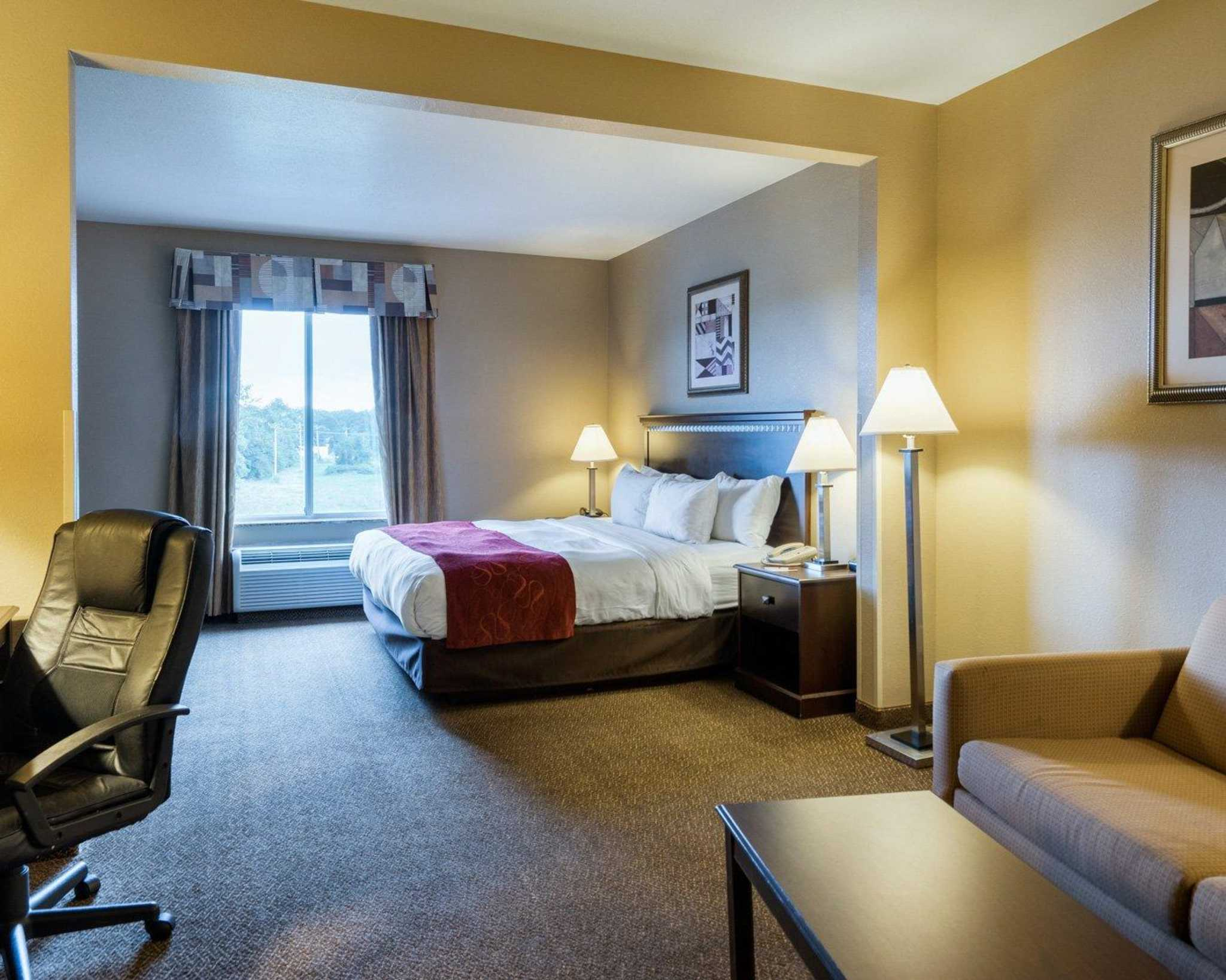 Hotels Near Seaford Delaware