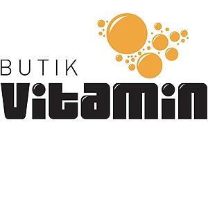 Butik Vitamin Sundsvall AB