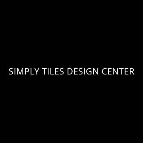 Simply Tiles Design Center