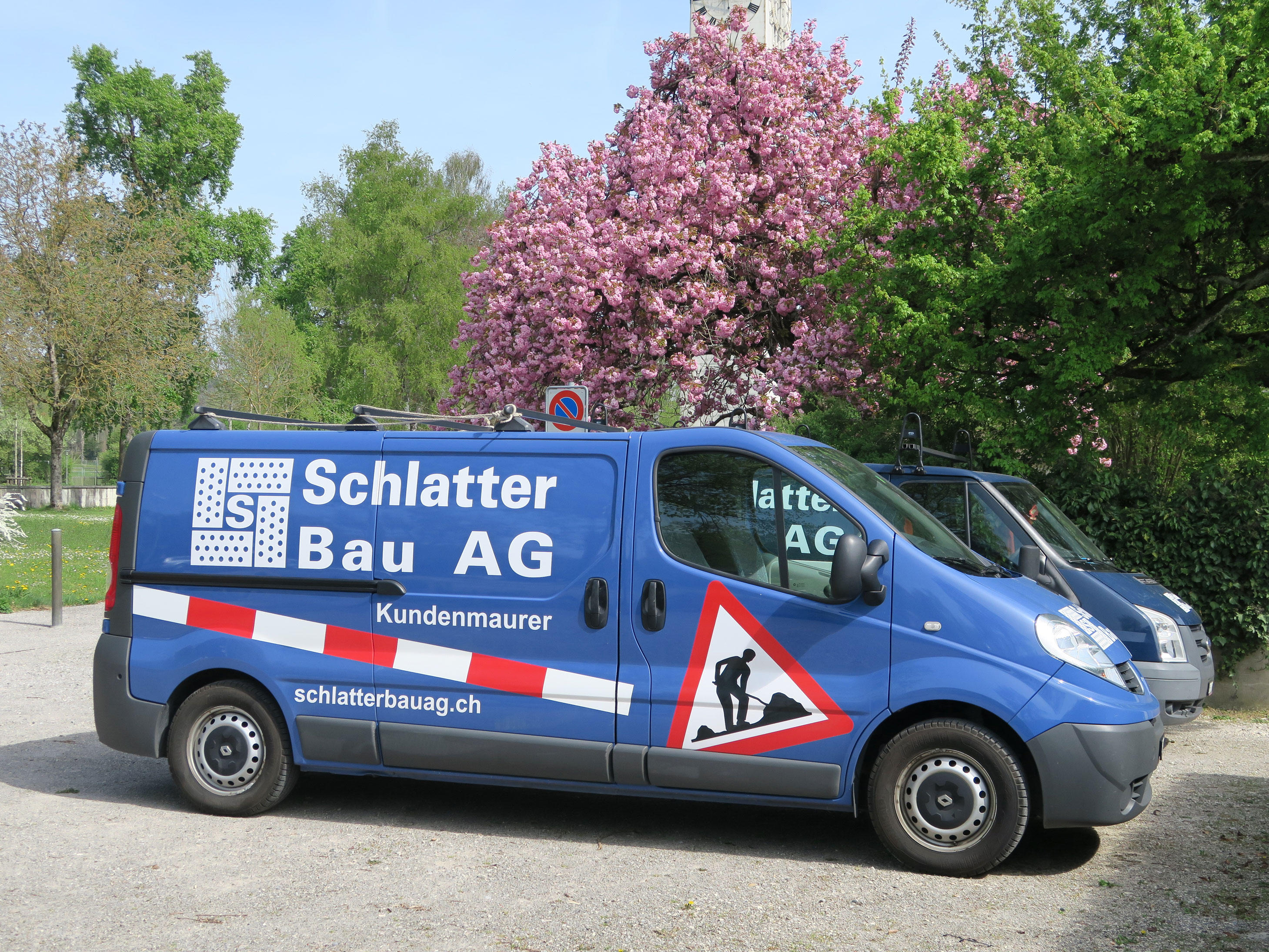 Schlatter Bau AG