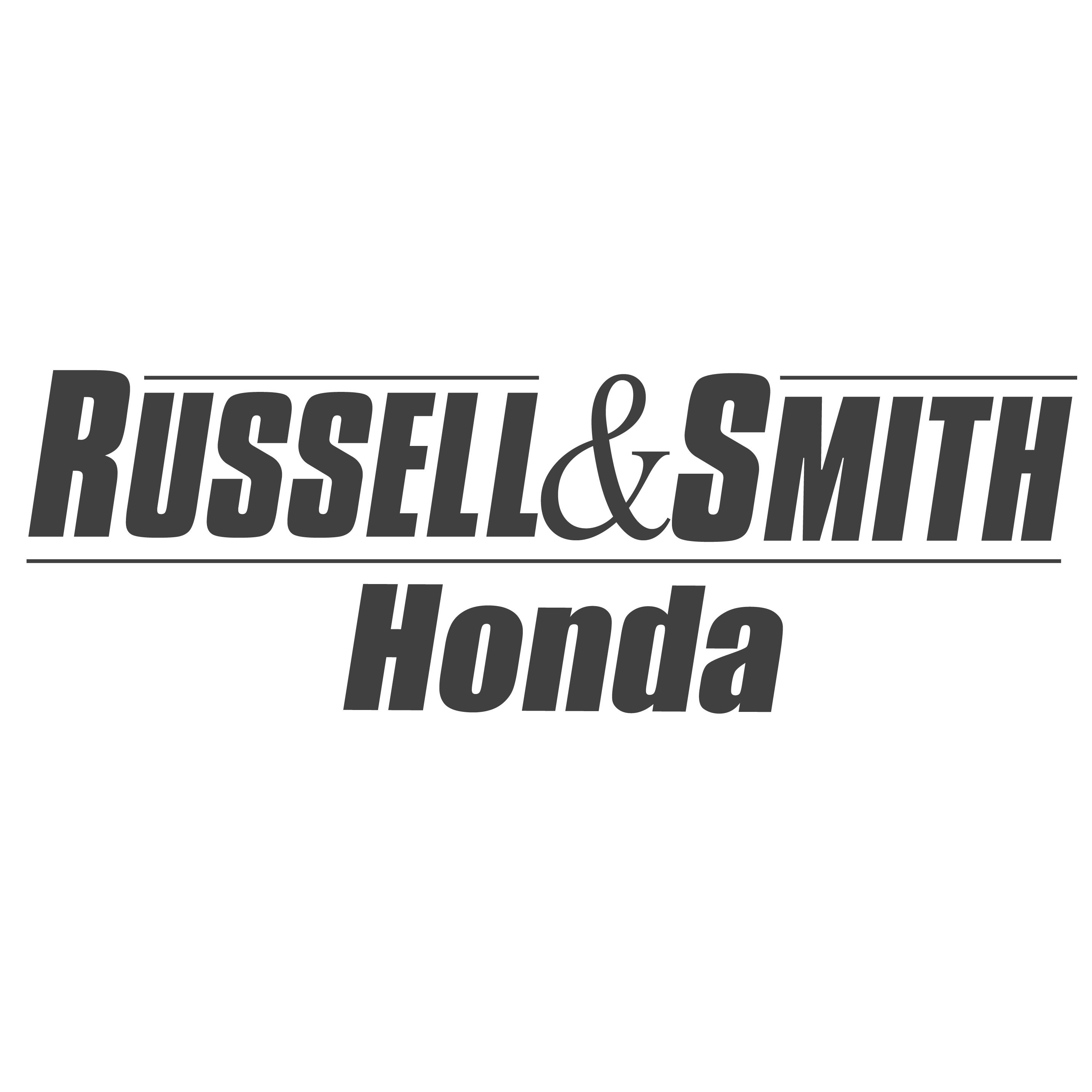 Russell & Smith Honda