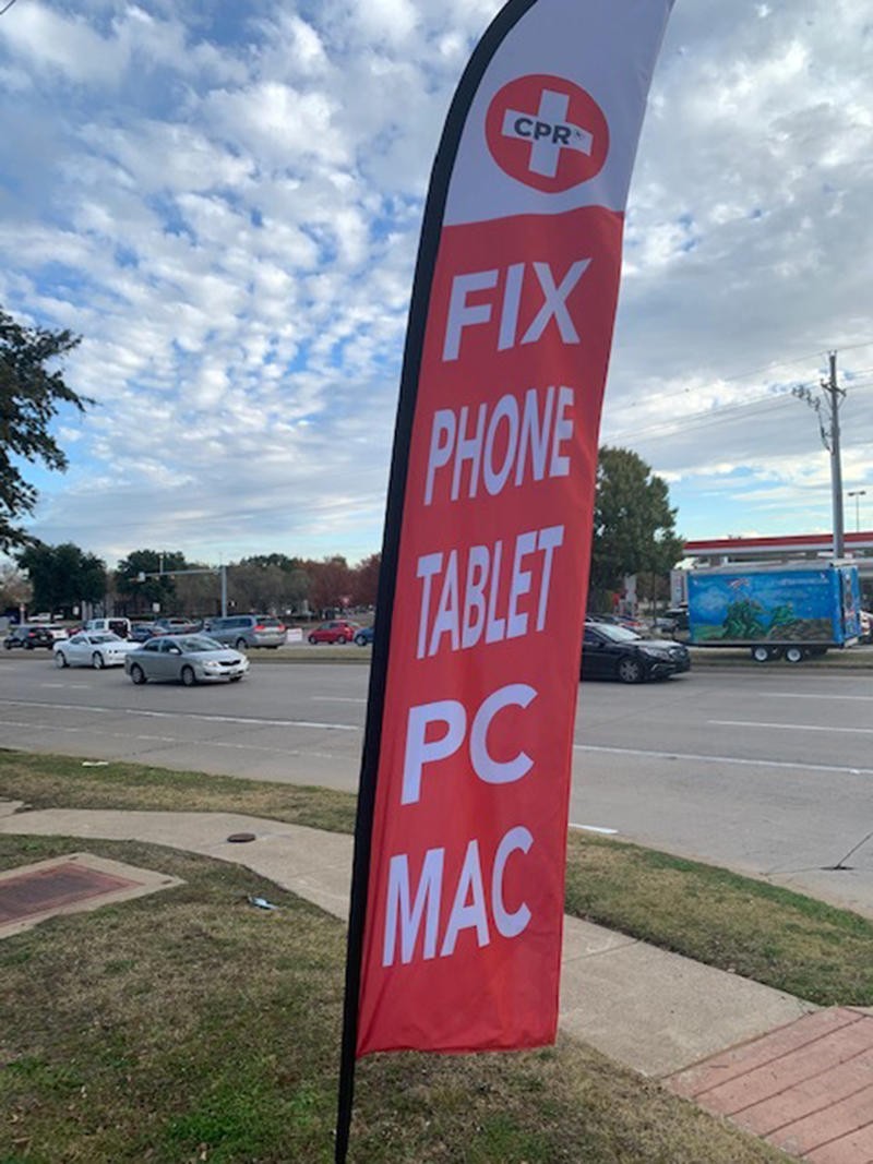 CPR Cell Phone Repair Lewisville - Vista Ridge