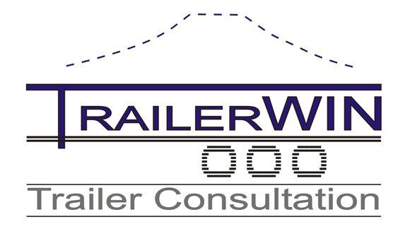 Rekkalaskenta Oy Trailer Consultation. TrailerWIN
