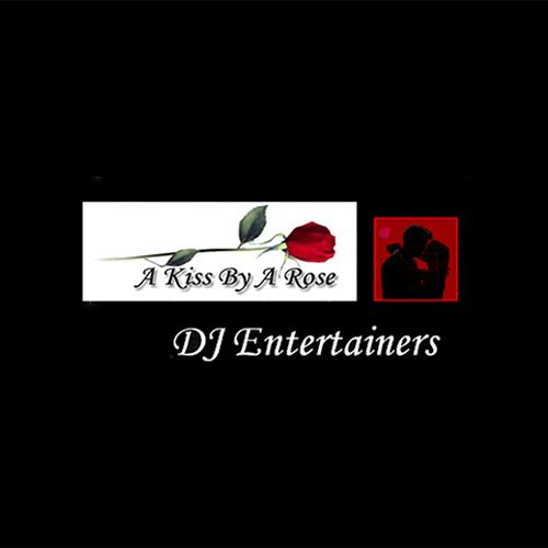 A Kiss By A Rose DJ's