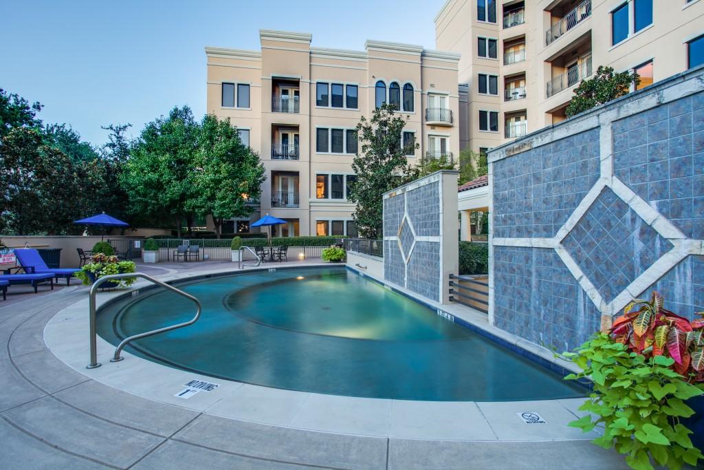 Rienzi At Turtle Creek Apartments