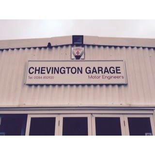 Chevington Garage