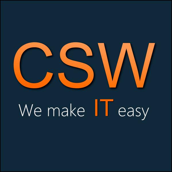 CSW IT Dienstleistungen