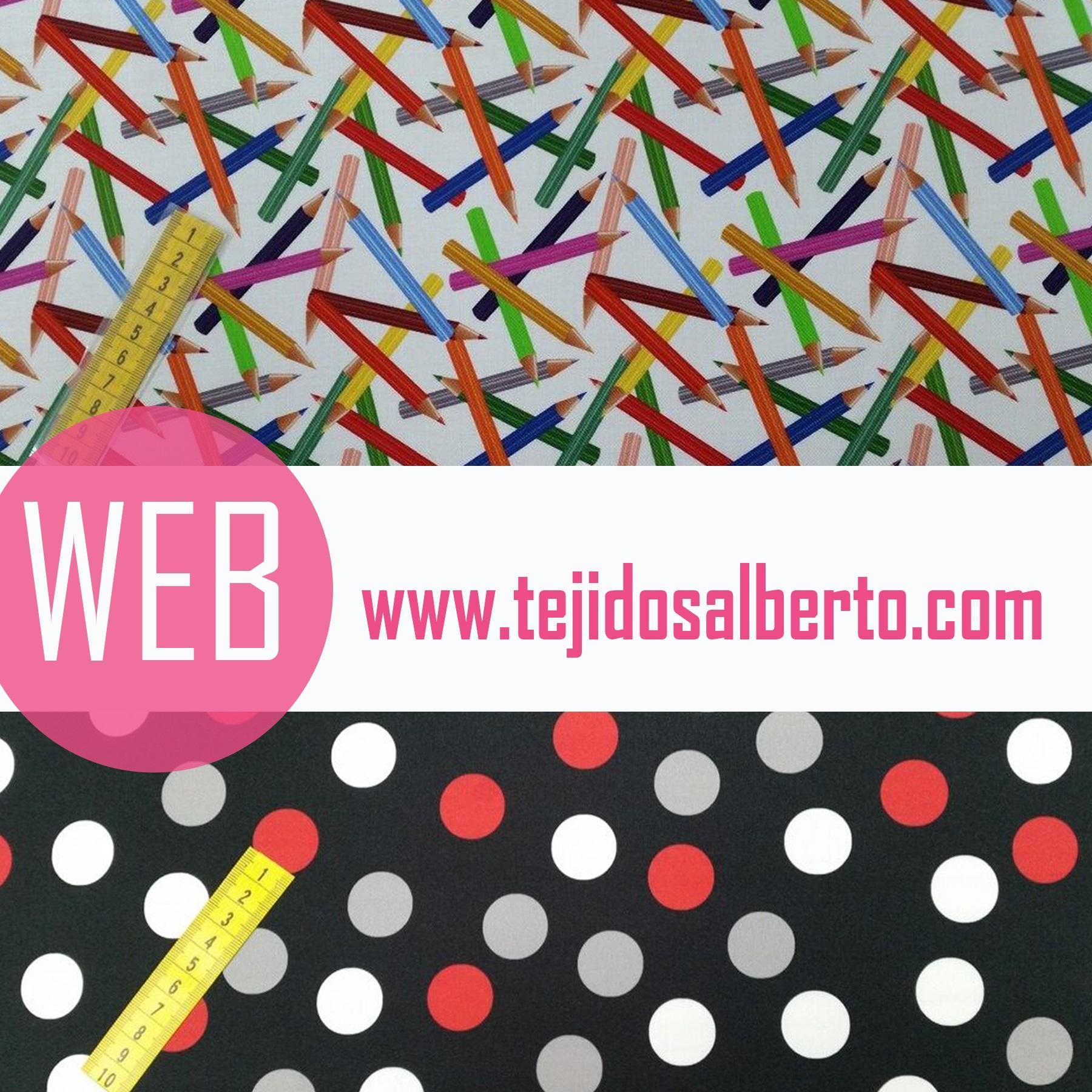 Tejidos alberto telas y sedas al por menor granada for Decoracion hogar granada