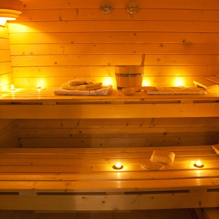 L'art du spa  Be Well Home