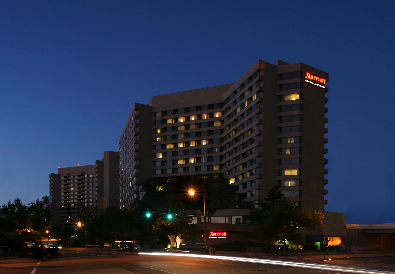 Arlington Virginia Hotel Deals