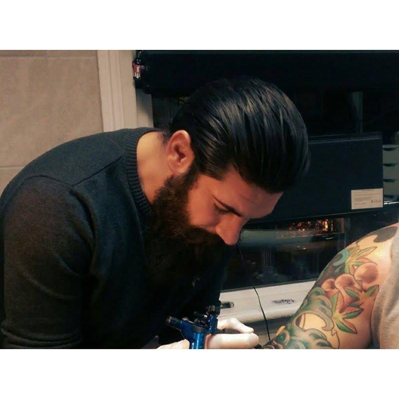 Red Dragon Tattoo & Piercing Studio - Horsham, West Sussex RH12 1HN - 01403 248955 | ShowMeLocal.com